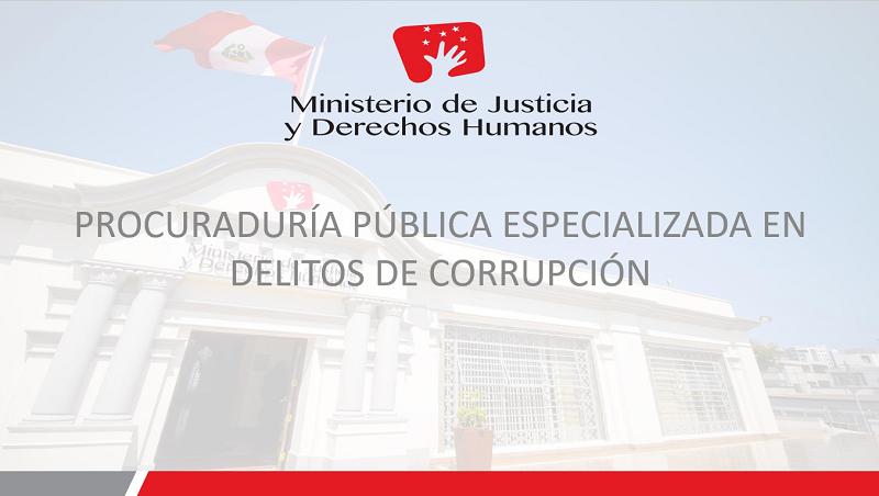 COMUNICADO: Procuraduría expresa su rechazo y preocupación por acontecimientos suscitados en el Ministerio Público