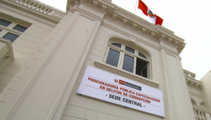 """Procuraduría Anticorrupción y Ministerio Público firman segundo acuerdo de colaboración eficaz con Odebrecht en el caso """"La Centralita"""""""