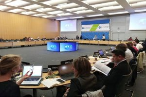 Procuraduría Anticorrupción participó en Grupo de Trabajo de la OCDE sobre Cohecho