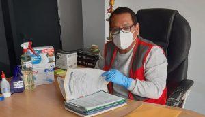 PROCURADURÍA ARTICULA ESTRATEGIAS ANTICORRUPCIÓN DURANTE LA EMERGENCIA